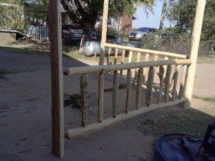 Porch railing6