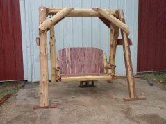 Log Swing